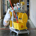 清掃関連業