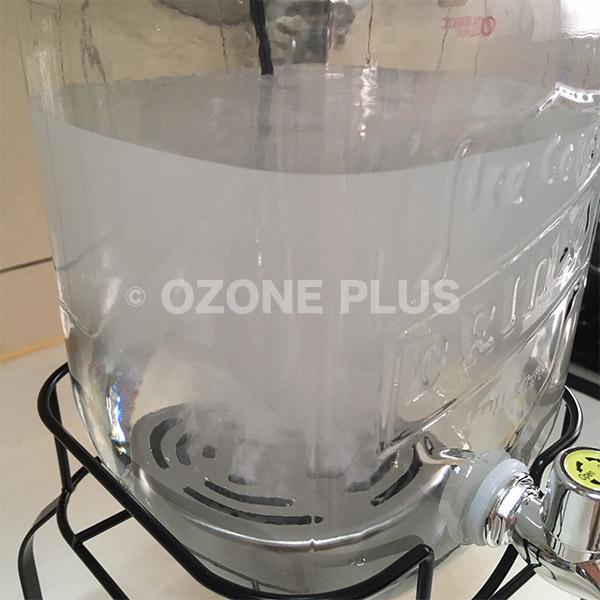 家庭用オゾン水生成器