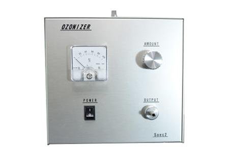 業務用オゾン発生器 Soec V350