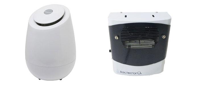 エアフィーノの競合ライバルオゾン発生器