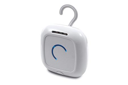家庭用オゾン発生器 オゾンの力 JF-EO3W