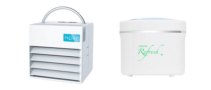 オゾネオ MXAP-AR201の競合ライバルオゾン発生器