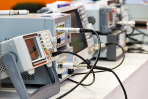 オゾン濃度測定器の測定原理について