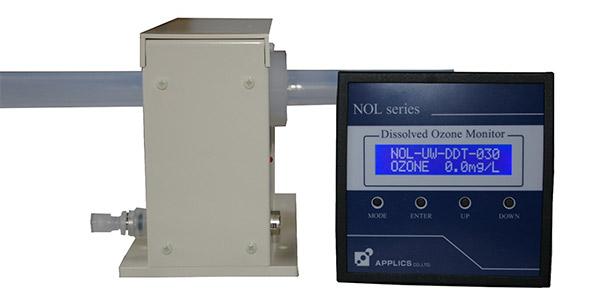 溶存オゾン濃度計 NOL-UW Series
