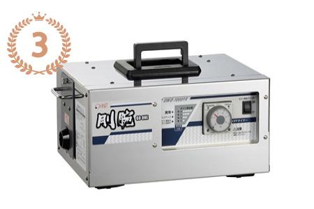 第3位 剛腕 GWD-1000(FR/TR)