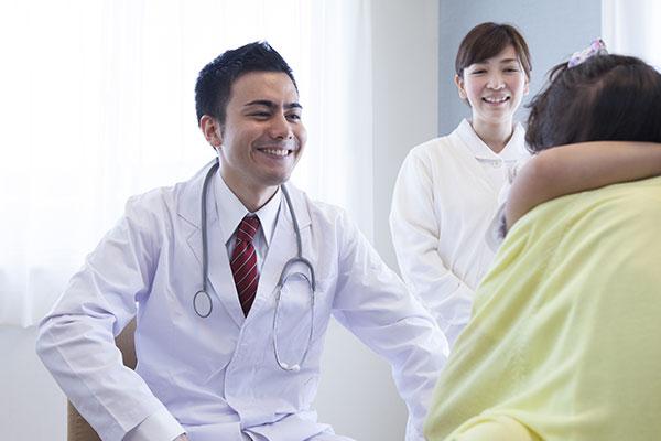 院内感染予防のためのオゾン活用例