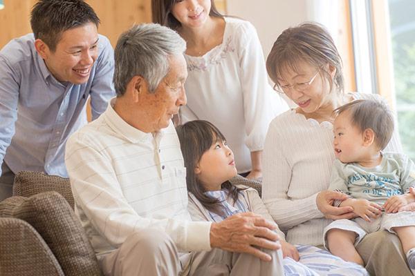 2.薬剤の使用を最小限に抑えられるので家庭に喜ばれる