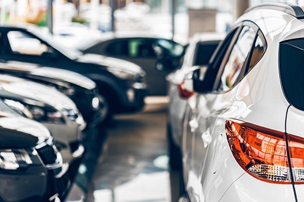 自動車関連業におすすめのオゾン発生器