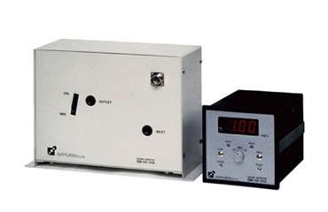 溶存オゾン濃度計 分離型(低濃度)