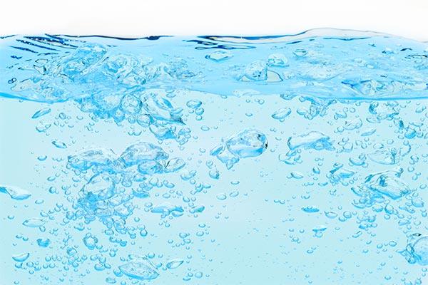 オゾン水の安全性と危険性
