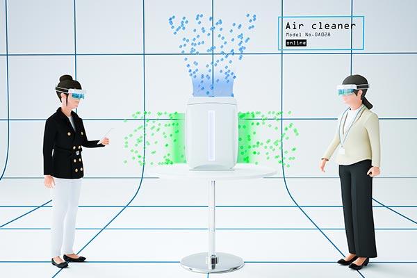 論文「殺菌性能を有する空中浮遊物質の放出を謳う電気製品の殺菌能の解析」を超平易に解説