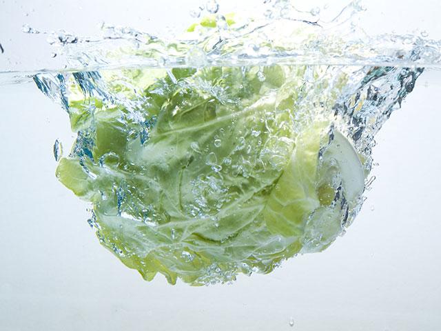 新・弱酸性次亜塩素酸水の殺菌能力の実力