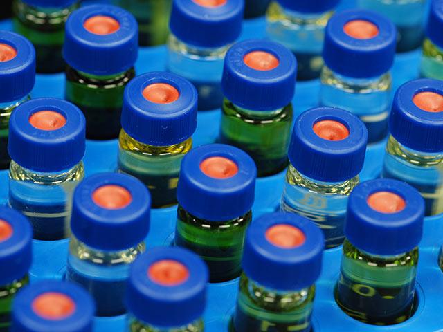 オゾンによる農薬汚染水道水処理の結果