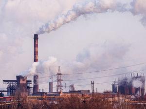 環境に悪影響を及ぼすダイオキシン問題