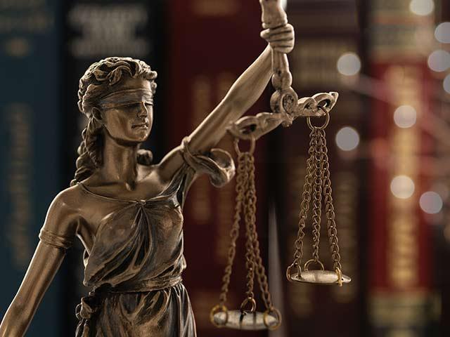 法律による規制