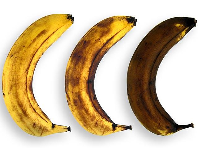 バナナの追熟