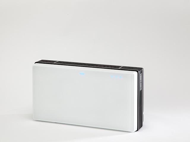 家庭用オゾン発生器「トリニティー」の特徴