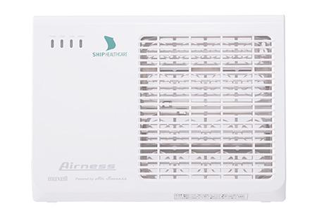 業務用オゾン発生器 エアネス(Airness/ANS-1601)