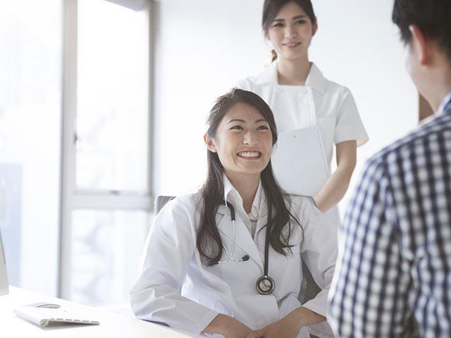 医療機関でも注目されている「オゾン」で差別化を図る