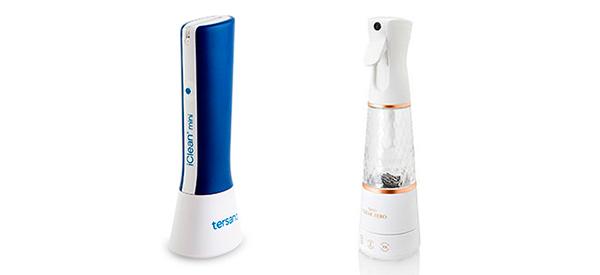 オゾン水スプレー「e-3X(イースリーエックス)」とよく比較される製品