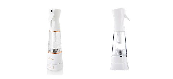 オゾン水スプレー「i Clean mini(アイ クリーン ミニ)」とよく比較される製品