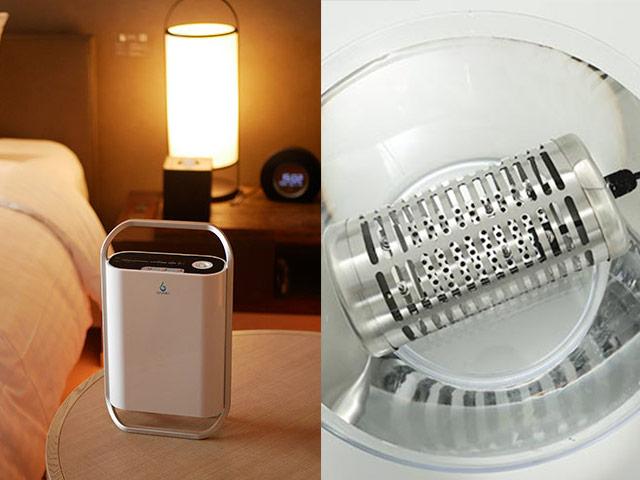 オゾン機器とはオゾン発生器とオゾン水生成器のこと